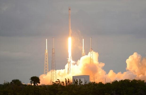 Pentágono: China lançou objeto misterioso ao espaço.