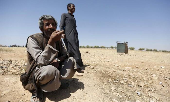 Estado Islâmico tem usado cloro como arma, alerta ministra australiana