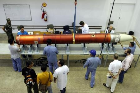 EXCLUSIVO–Rússia e EUA competem por parceria espacial com Brasil