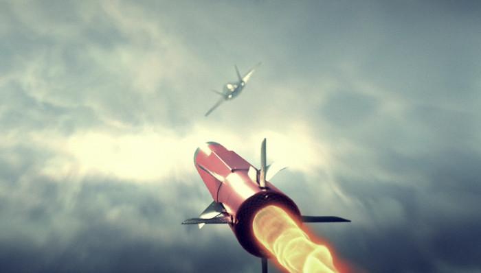 FelxIS – Um míssil que é mais que a soma das suas partes