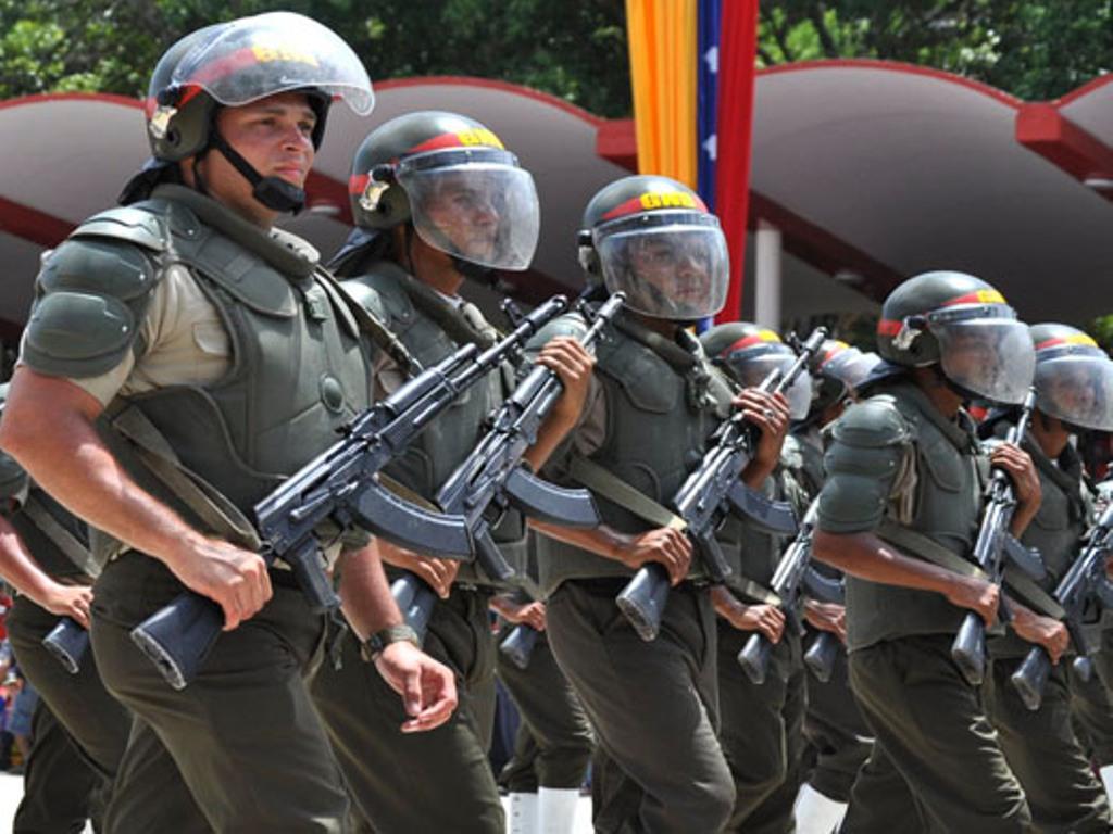 ONG: agentes venezuelanos mataram ao menos 189 pessoas de forma extrajudicial em 2014