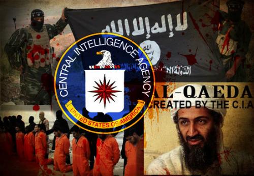 24 verdades sobre o ISIS e a Al- Qaeda que não querem que você saiba