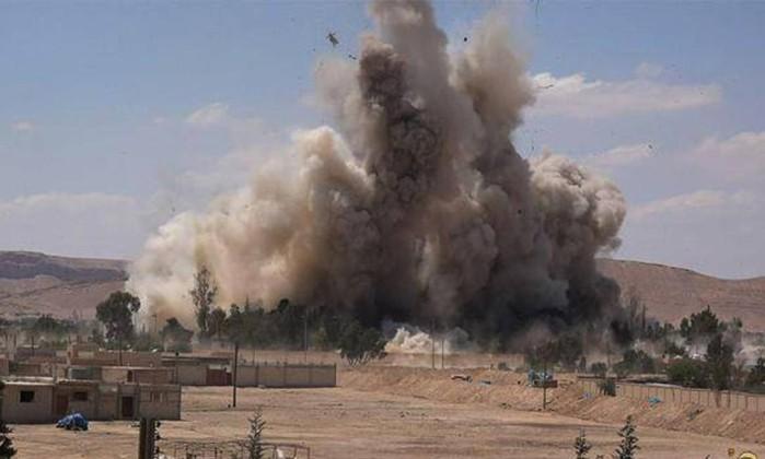 Jihadista atrapalhado revela localização de QG do Estado Islâmico nas redes sociais