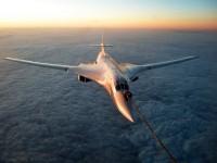 Tributo Aviação Estratégica Russa
