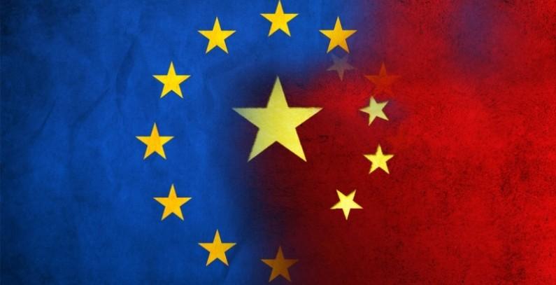 China deve fazer aporte a fundo de infraestrutura da União Europeia