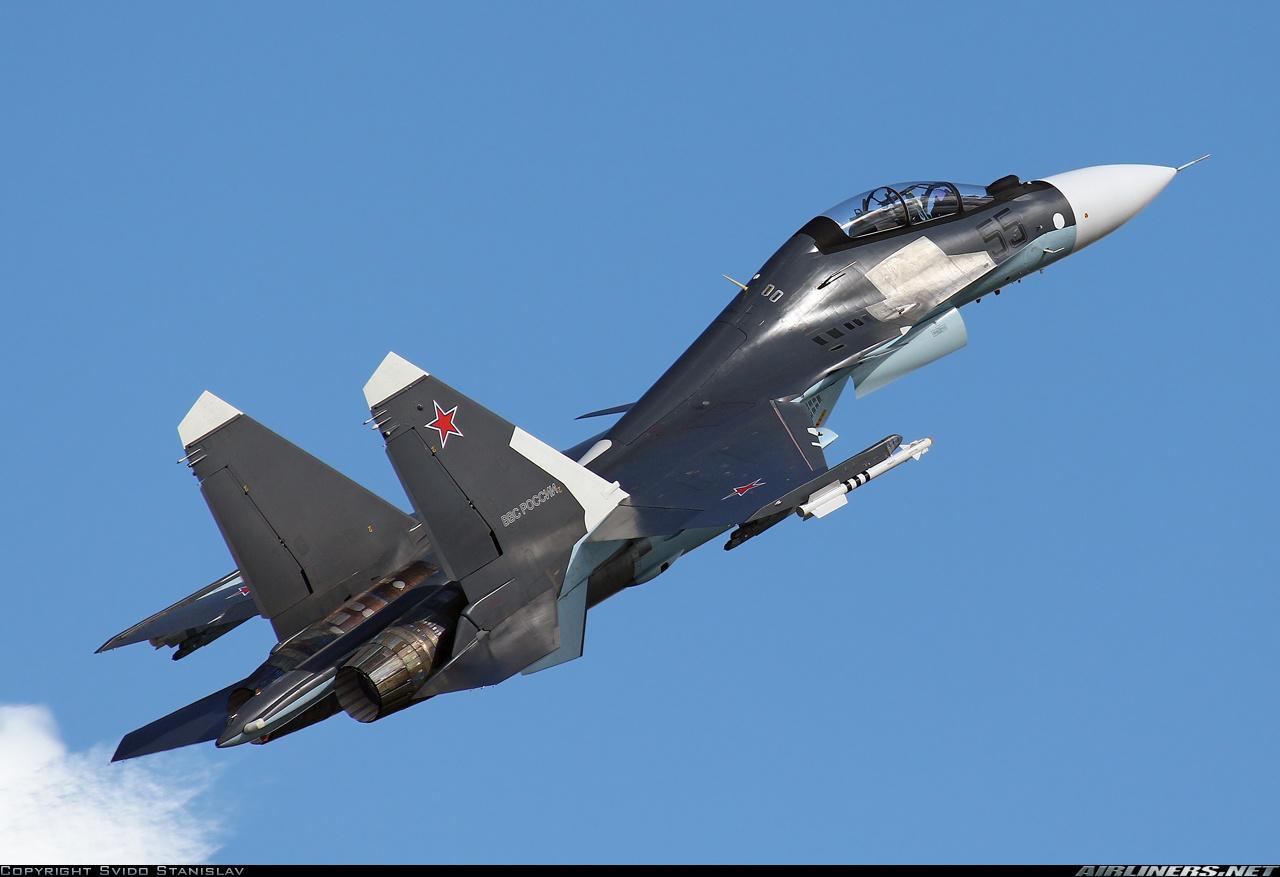 Video: Sukhoi Su-30SM Flanker : O Endiabrado.