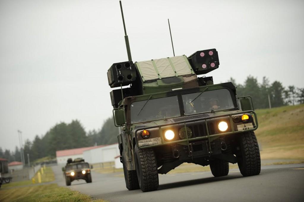 Versatilidade: Exército dos EUA testa míssil anti-tanque lançável de diferentes plataformas