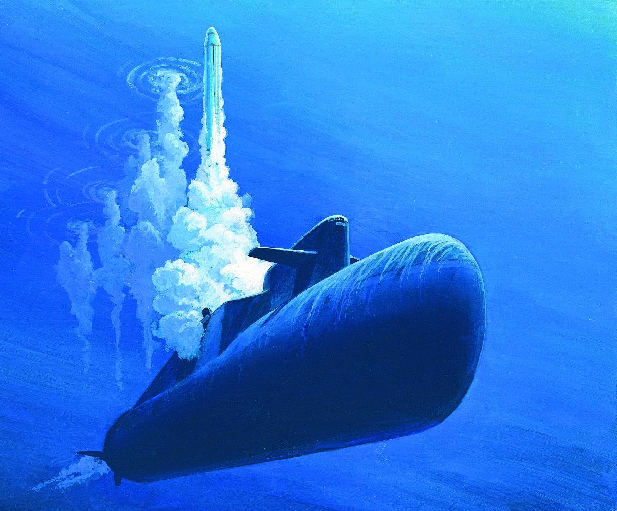 Delta-class-submarine-firing-SS-N-18-DIA