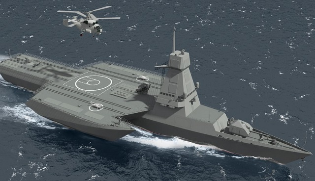 Zelenodolsk_Design_Bureau_ZPKB_Trimaran_Vessel_Concept_SAR_Russia_LCS_1