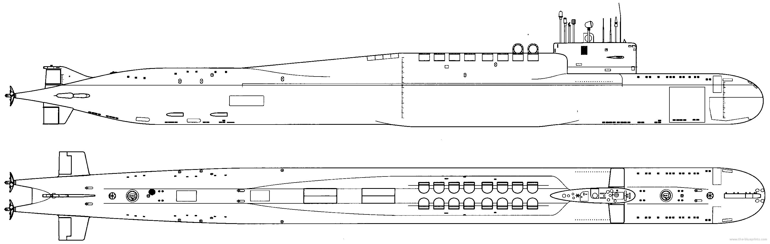 ussr-project-667bdrm-delfin-delta-iv-class-submarine-2