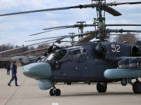 Galeria : Kamov Ka-52K o novo helicóptero da Marinha Russa