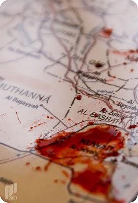 MINISTRO DE DEFESA DA ARÁBIA SAUDITA AMEAÇA OCUPAR KUWAIT!