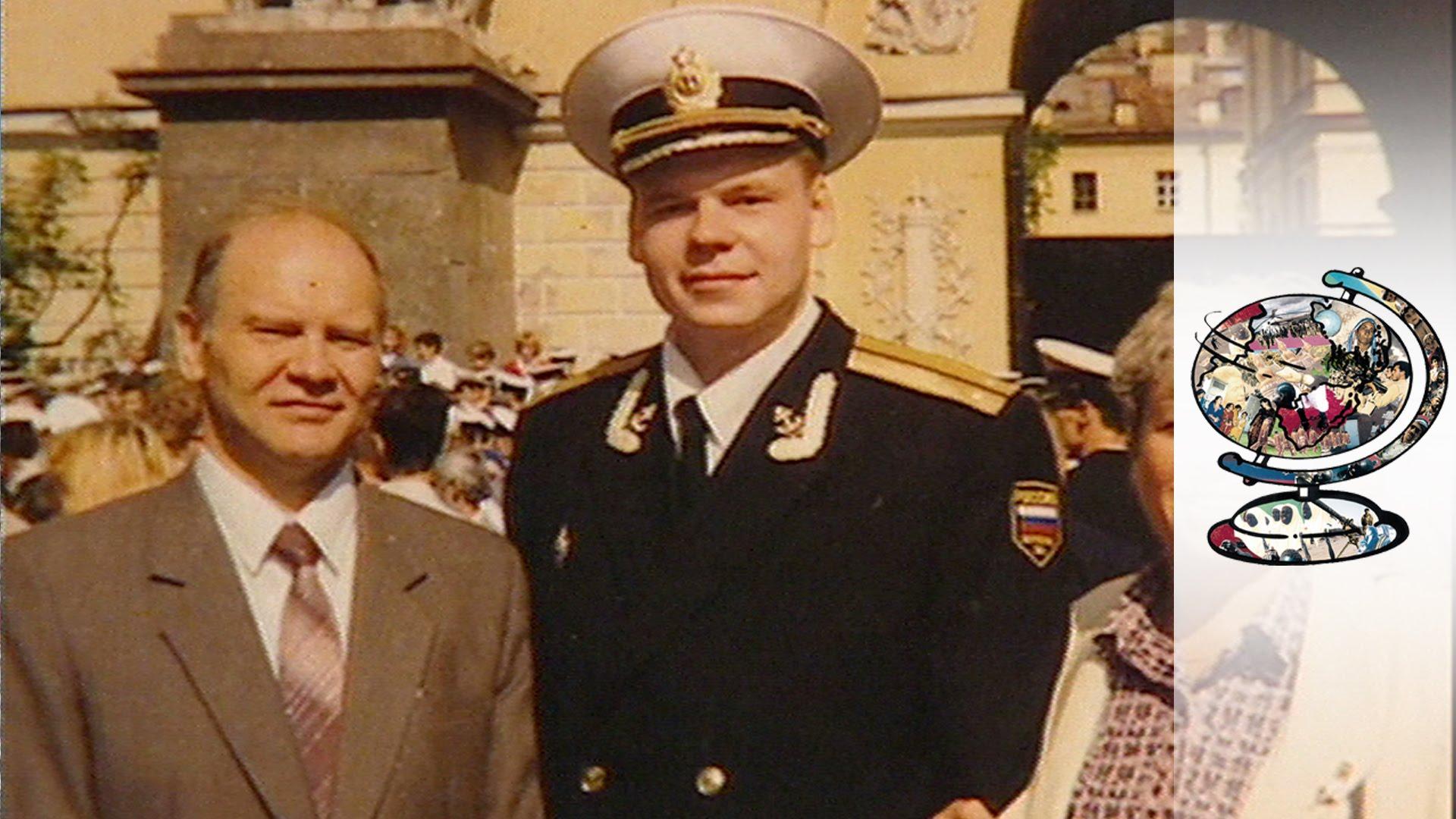 Dmitri kursk