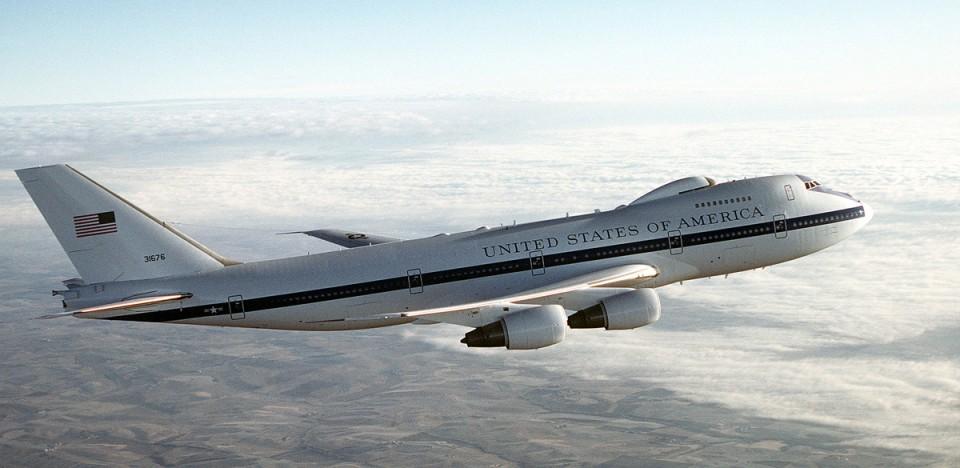 """Plano Brasil/Análise: """"Rússia prepara avião para o 'juízo final' em um possível conflito nuclear de grandes proporções"""""""