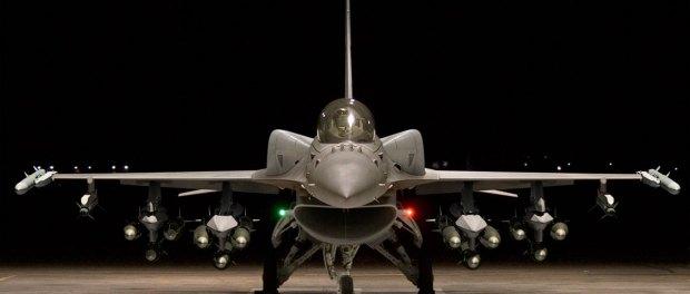 F16IN Super Viper pode ter nova chance na Força Aérea Indiana