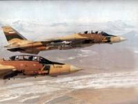 Video:  IRIAF  F-14A Tomcat em Combate