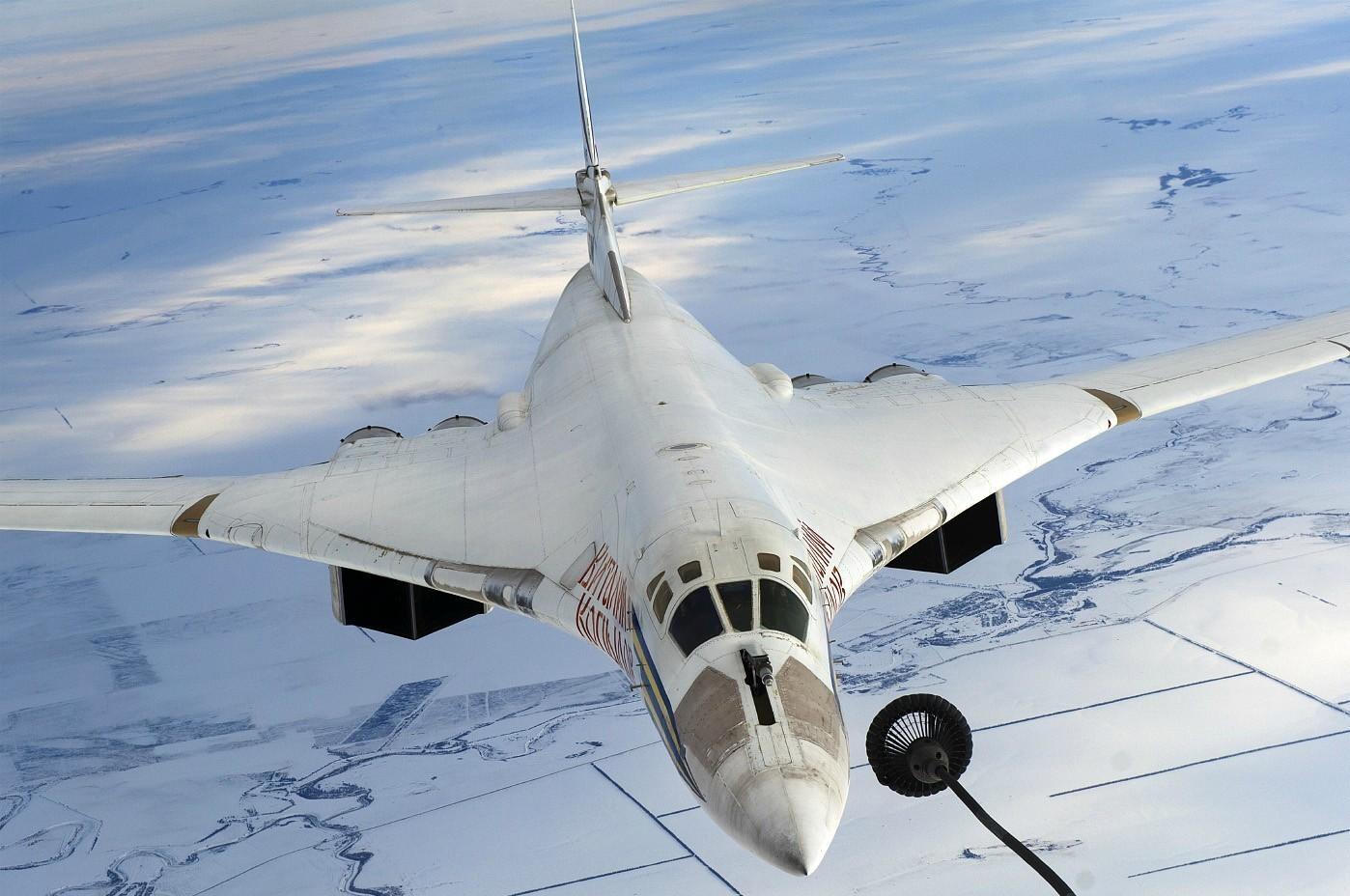 Rússia pode ter que declinar dos seus planos de construção de um bombardeiro furtivo