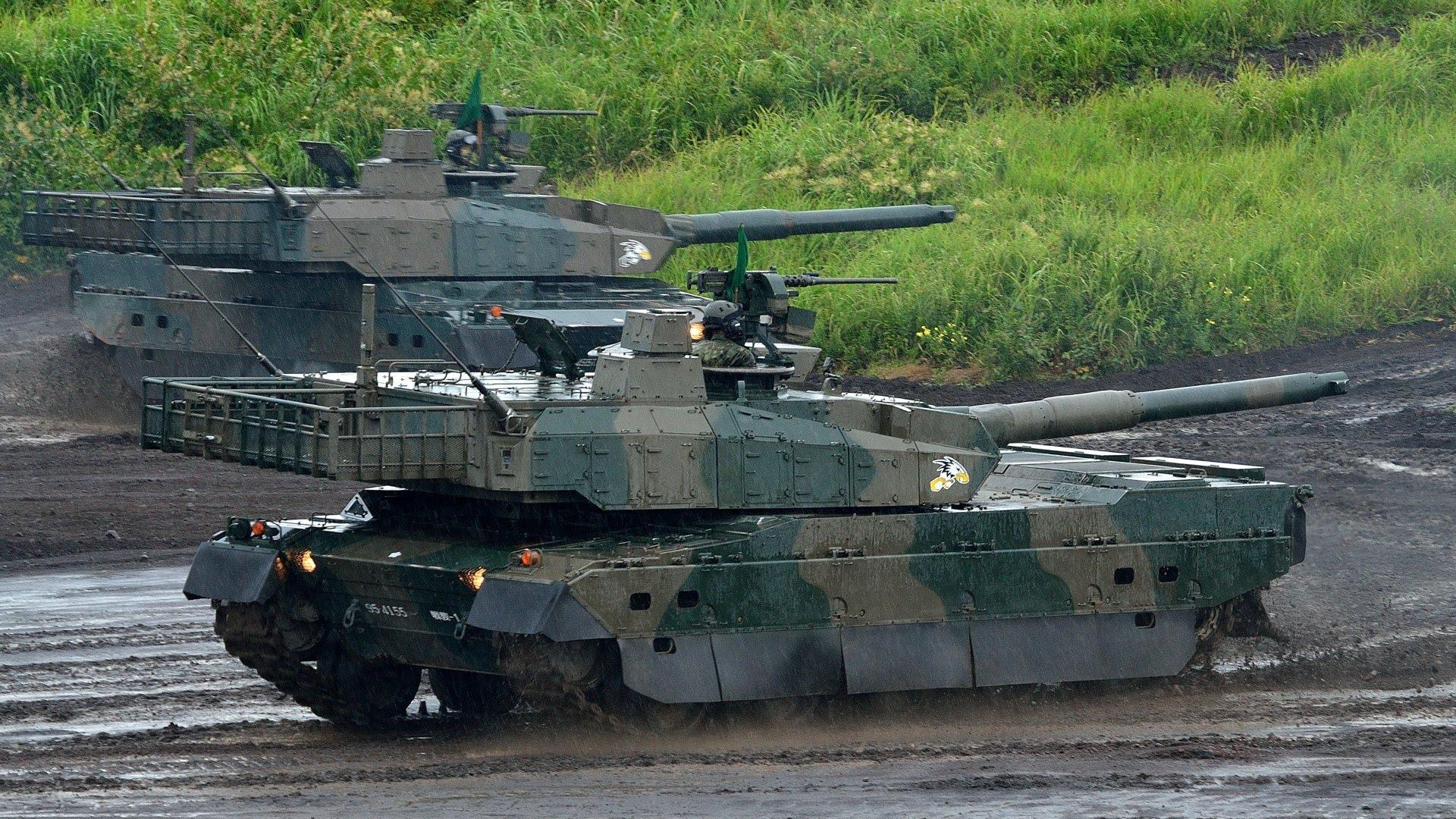 Type 10 2