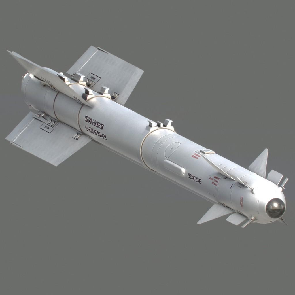 RIA Novosti divulga que FAU usa mísseis russos Vympel, quando a aviação uruguaia nem mísseis está usando…