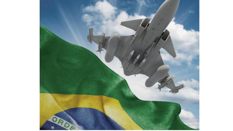 Senado brasileiro aprova o financiamento dos caças Gripen E/F