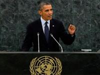 Discurso de Obama no 70º aniversário da ONU