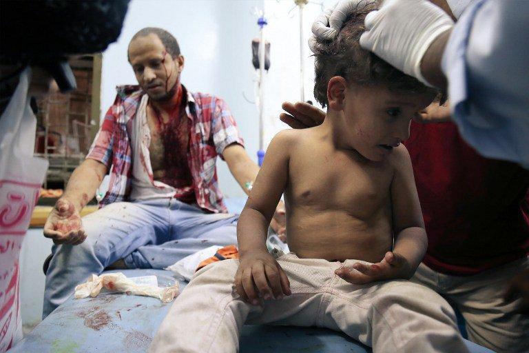 Iêmen, uma tragédia esquecida