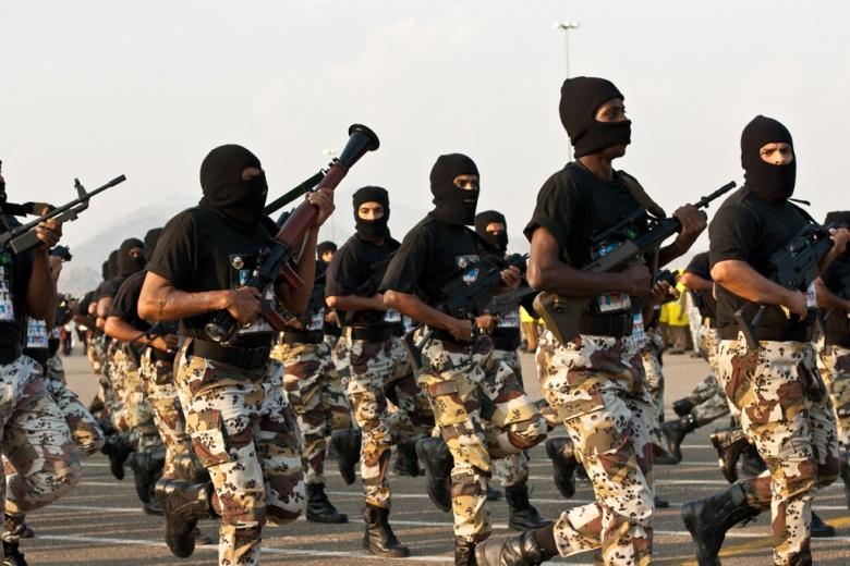 Fonte iraniana afirma que 1 milhão de Iemitas estão se preparando para invadir a Arábia Saudita