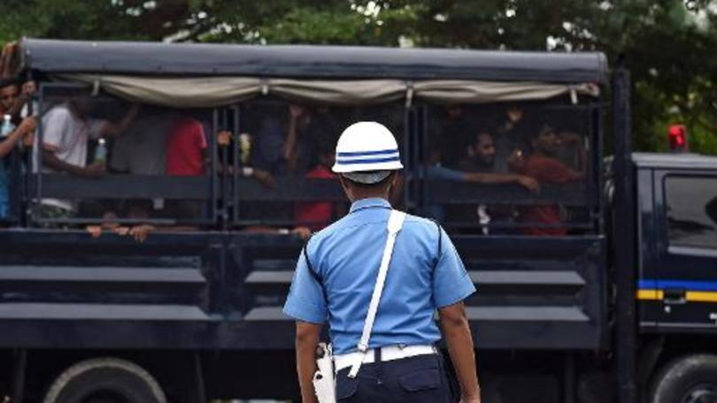 Malásia reforça segurança diante de ameaça do EI