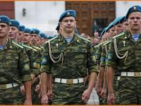 Video: Tropas Aerotransportadas da Federação Russa (VDV – Vozdushno-Desantnye Voyska).