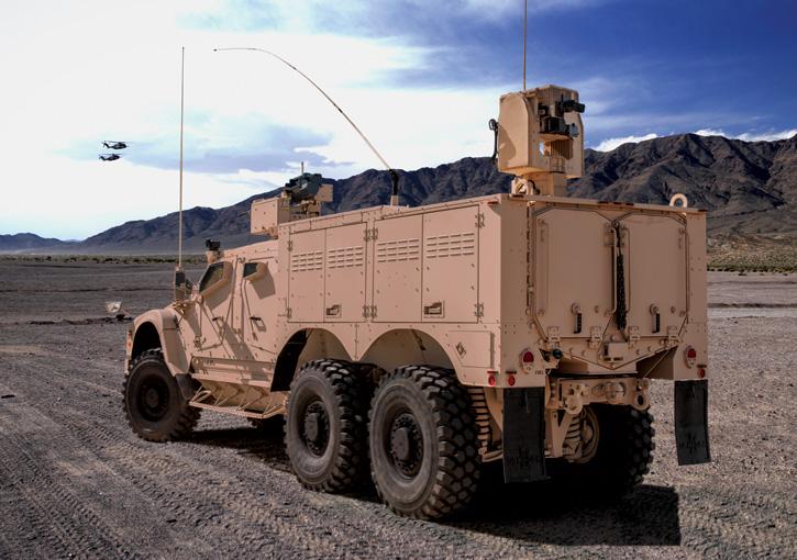 M-ATV 6x6 (1)
