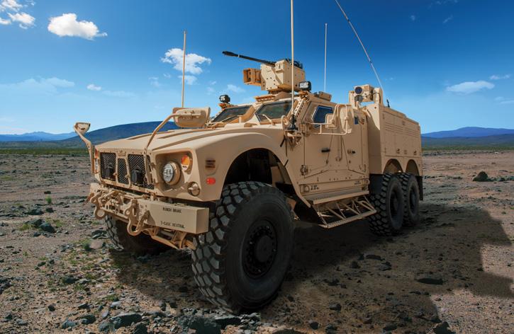 M-ATV 6x6 (2)