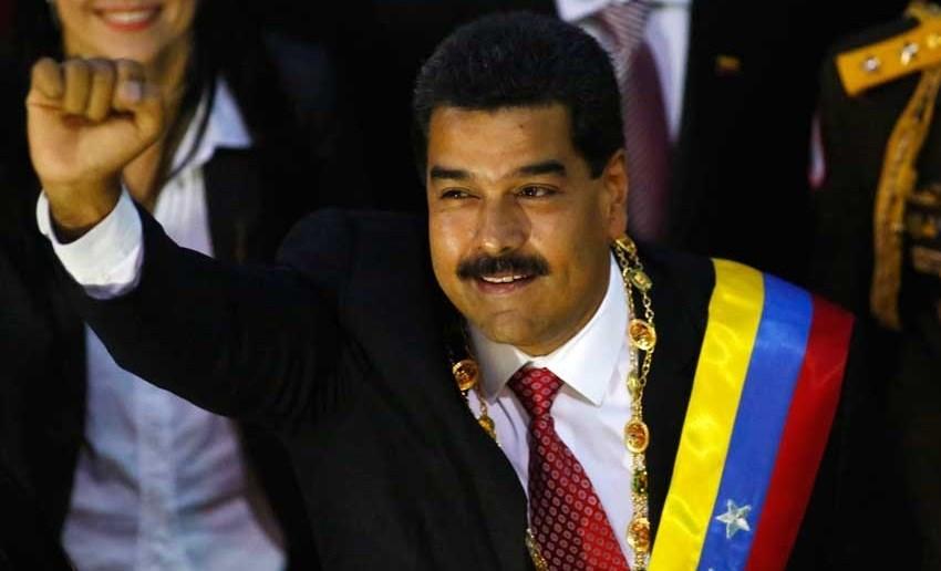 Venezuela bloqueia acesso a redes sociais e apps mensageiros