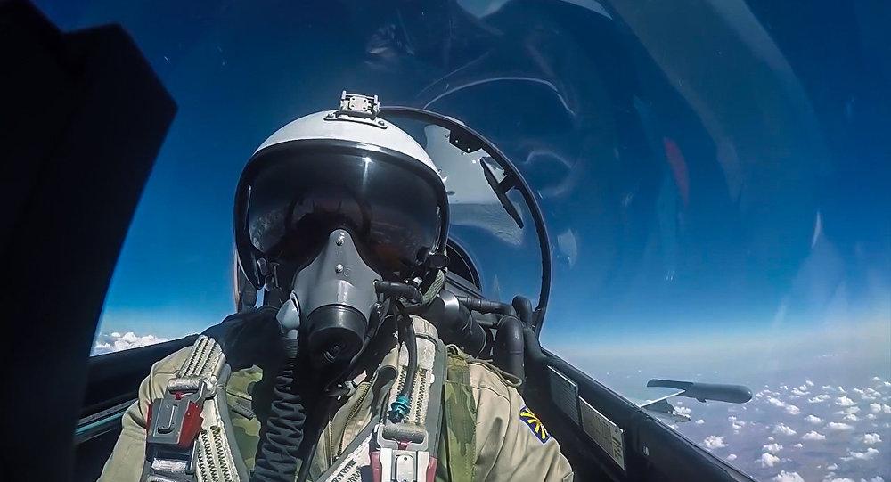 Bagdá dá luz verde à Rússia para bombardear terroristas no Iraque