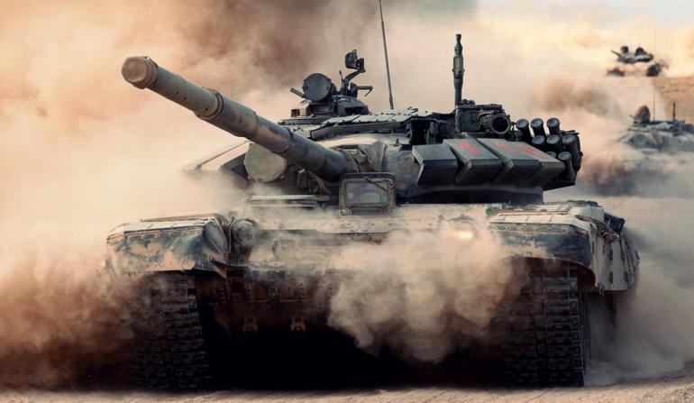 """Síria e """" Aliados"""" se preparam para uma grande ofensiva no Norte da Síria"""