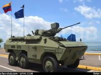Plano Brasil/Análise: Modernização dos Veículos Blindados ENGESA EE-11 URUTU da Infanteria de Marina Bolivariana