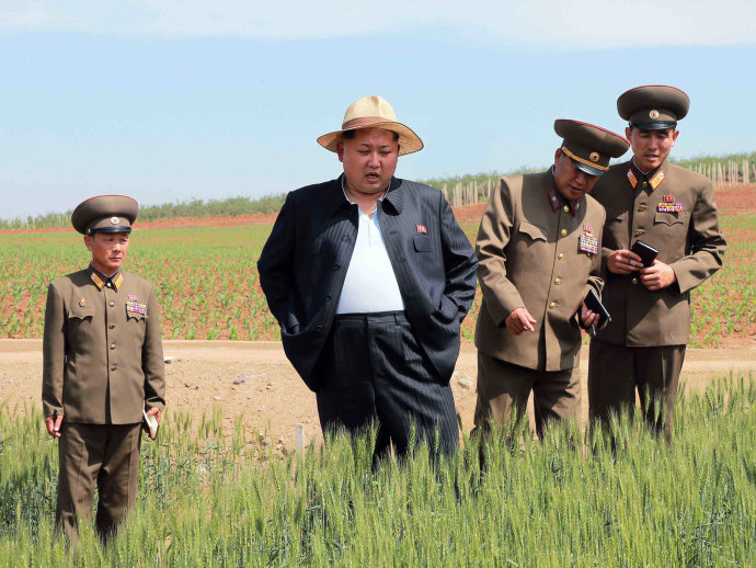 Coreia do Norte lucra com exportação de seus próprios cidadãos como escravos