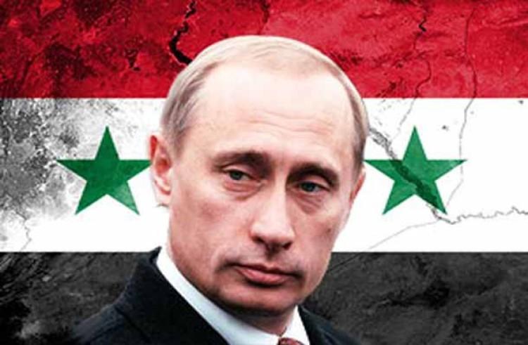 Vídeo: Presidente da Rússia é peça-chave para derrotar o Estado Islâmico