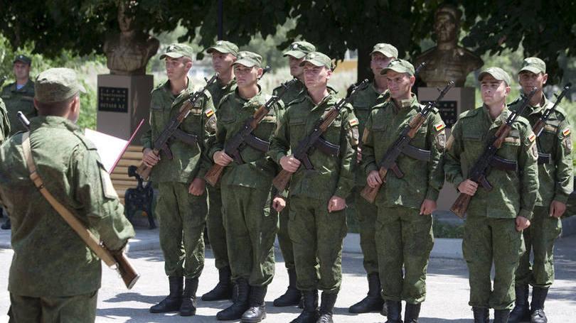 Soldado russo se suicida em base aérea na Síria