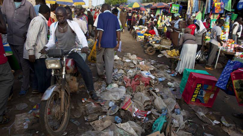 Resultado de imagem para sul do Sudão