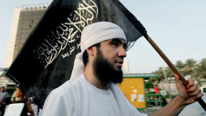 O que é o jihadismo?