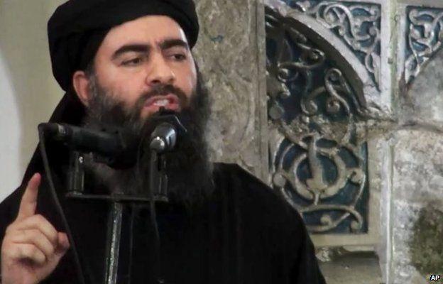 Por que os terroristas do ISIS matam nossos pais, filhos e amigos?