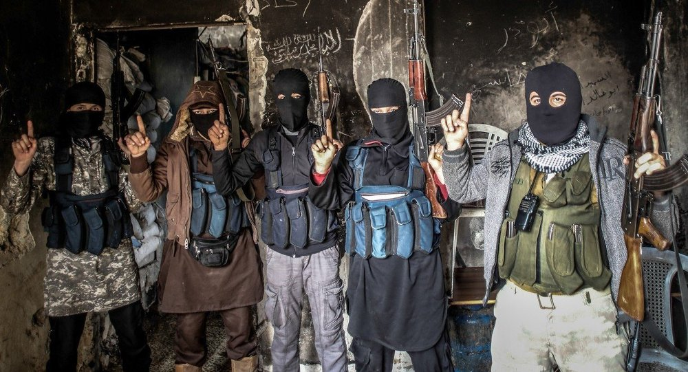 Al-Qaeda apela à união dos jihadistas na luta contra Rússia