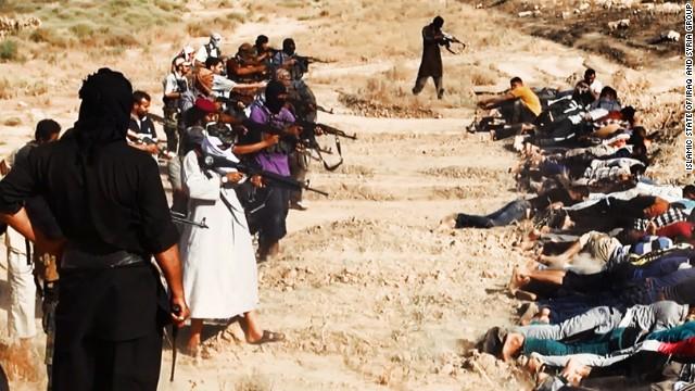 Opinião do Leitor: Estado Islâmico Tolerância à Francesa
