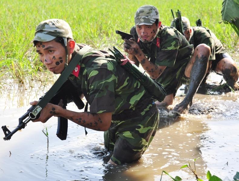 EXCLUSIVO: Dilma assinará acordo que permitirá aos Exércitos do Vietnã e do Brasil trocar experiências sobre guerra na selva