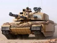 Vídeo: Tributo ao MBT  Challenger 2