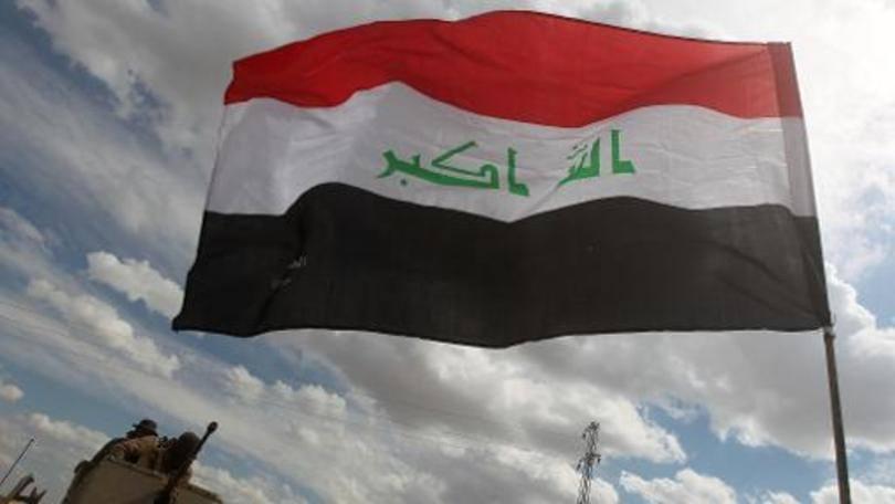 Iraque diz que informou França sobre possibilidade de ataque