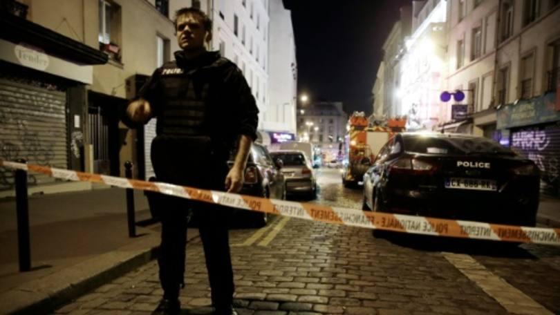 Tiroteios e explosões em Paris deixam 140 mortos