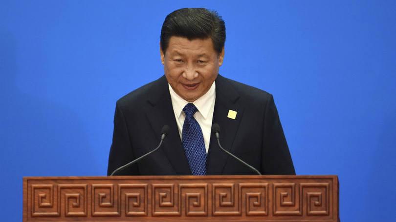 Xi Jinping diz que entende desejo de Taiwan