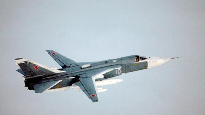 Atualizado: Comandos Sírios resgatam piloto russo em território inimigo