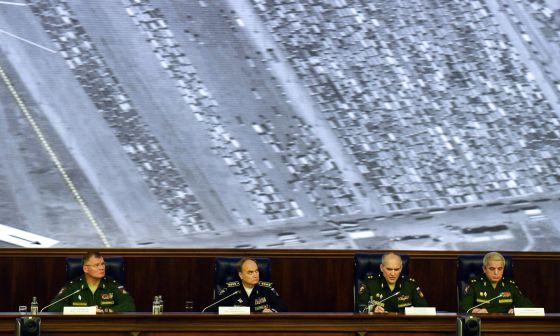 Como funciona o contrabando de petróleo do Estado Islâmico?